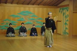 Tokyo University of the Arts | Traditional Japanese Music