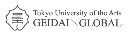 Tokyo University of the Arts GEIDAI x GLOBAL