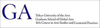 TUA The Graduate School of Global Arts