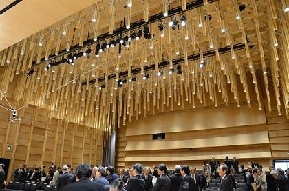東京藝術大学 | 音楽学部4号館、...
