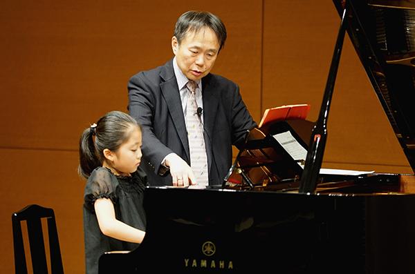 早期教育2015in浜松ピアノ04太田 かのん