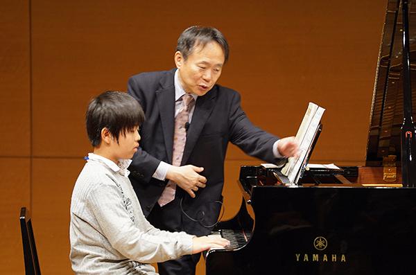早期教育2015in浜松ピアノ05岩間 優希