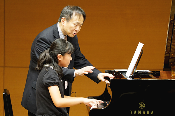 早期教育2015in浜松ピアノ06白鳥 萌乃香