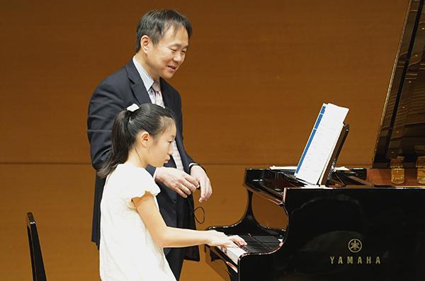 早期教育2015in浜松ピアノ07堀場 優里亜