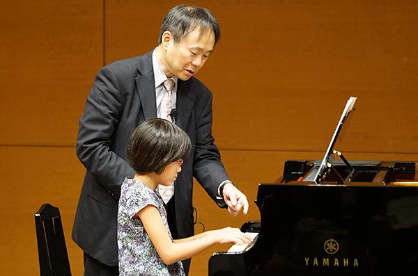 早期教育2015in浜松ピアノ08青木 佳那