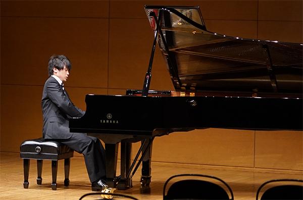 早期教育2015in浜松ピアノ東京藝術大学横山瑠佳さん