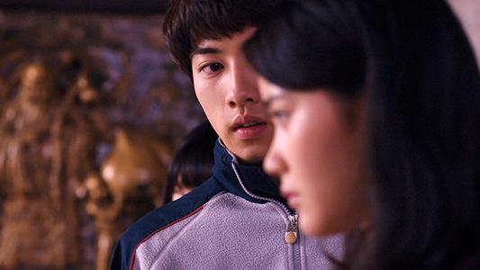 映像研究科映画専攻 第九期生修了作品集2015 『結城家の眠り』今野恭成