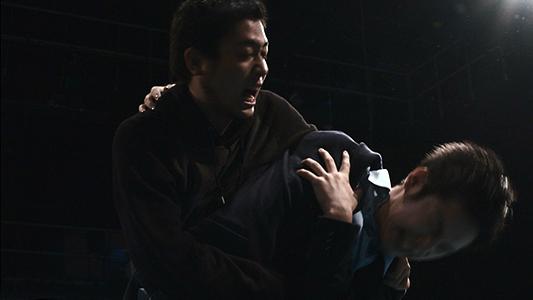 映像研究科映画専攻 第九期生修了作品集2015 『いたくても いたくても』堀江貴大