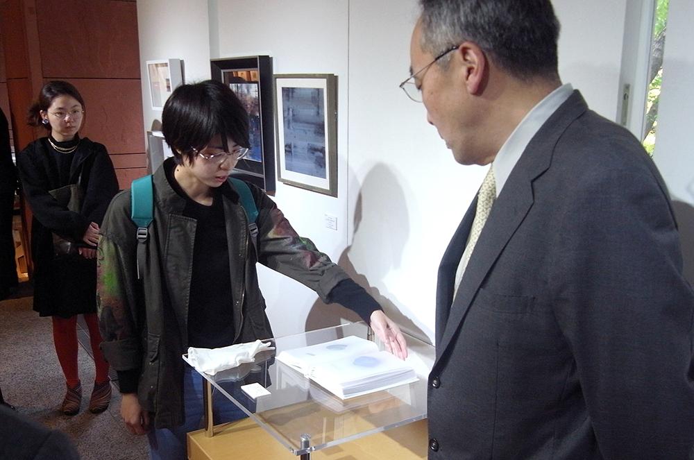 第11回「藝大アートプラザ大賞展」授賞式