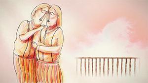 「染色体の恋人」矢野ほなみ