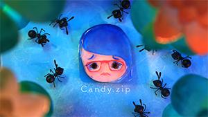 「Candy.zip」見里朝希