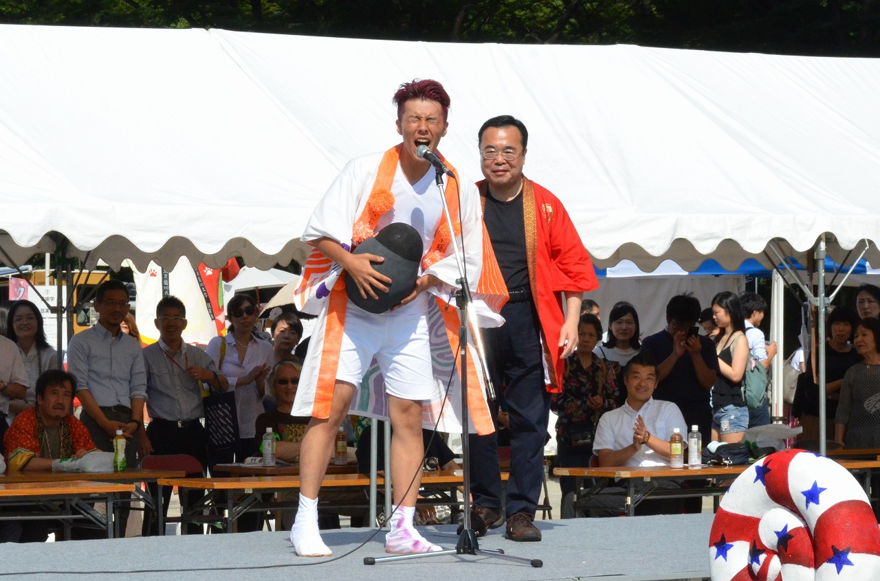 藝祭2017 油画・指揮・打楽器・オルガン・古楽 学長賞