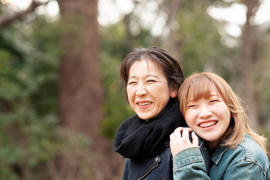 藝大生の親に生まれて - 第一回 松本加代子さん(大学院美術研究科デザイン専攻2年 松本伊代さんのお母様)
