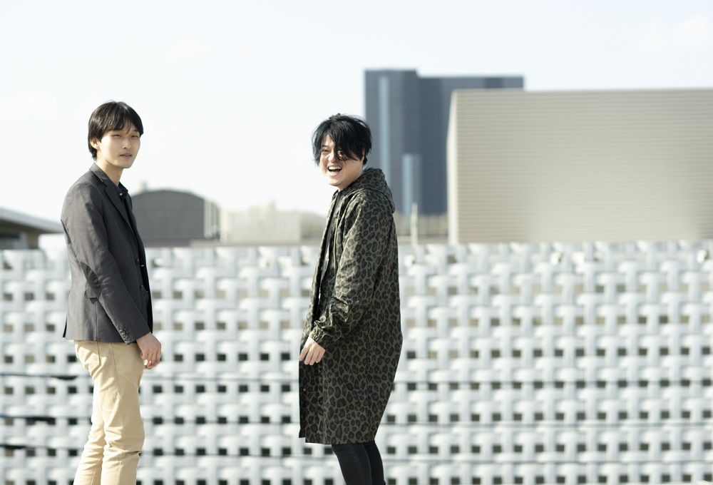 藝大人たち - 第一回 渋谷慶一郎