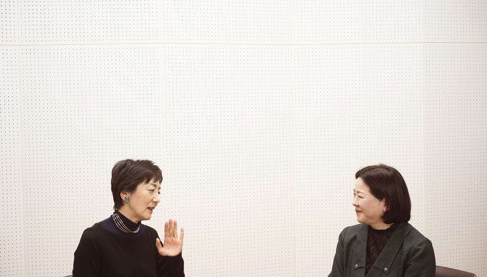 クローズアップ藝大 - 第二回 菅英三子 音楽学部声楽科教授