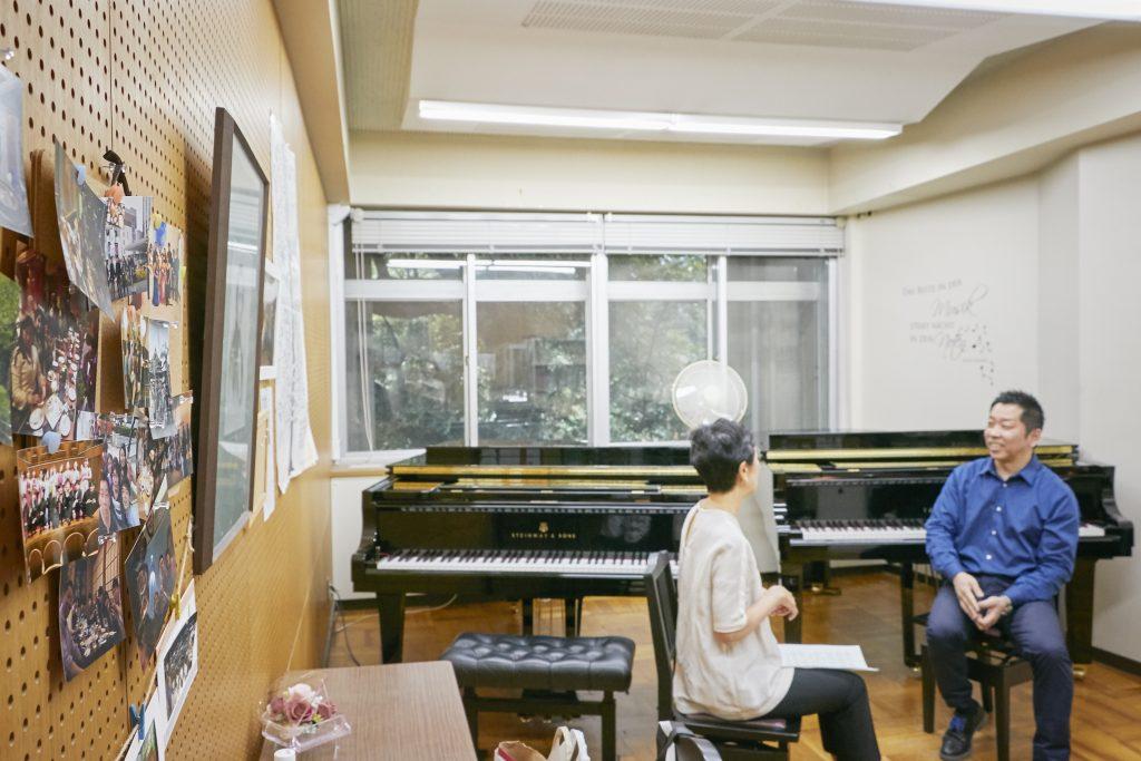 クローズアップ藝大 - 第五回 江口 玲 音楽学部器楽科(ピアノ)教授