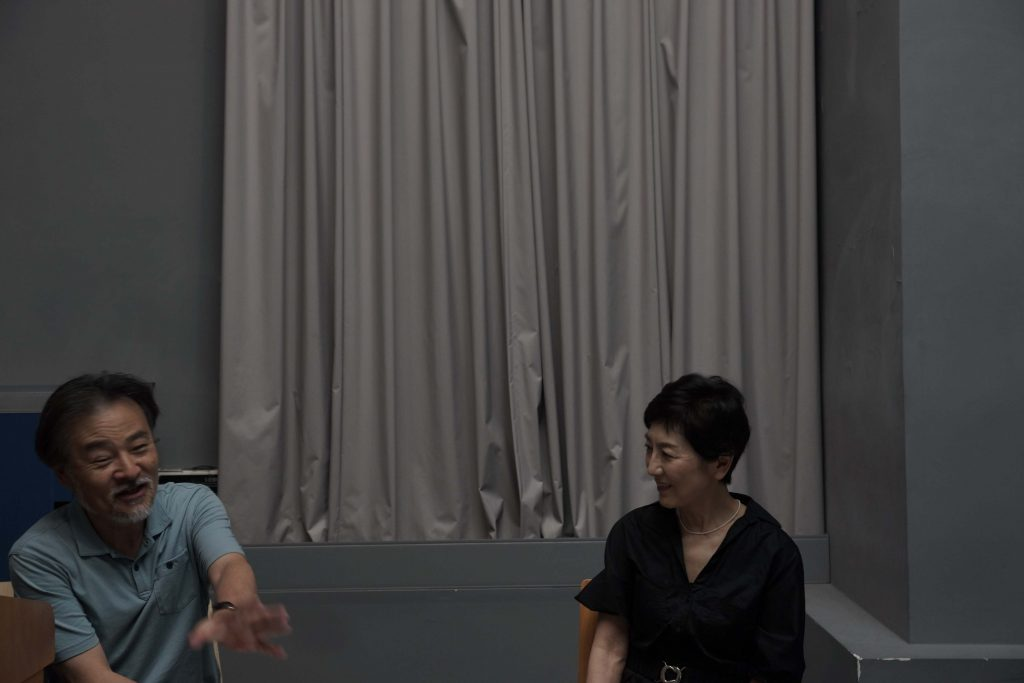 クローズアップ藝大 - 第六回 黒沢 清 大学院映像研究科映画専攻教授