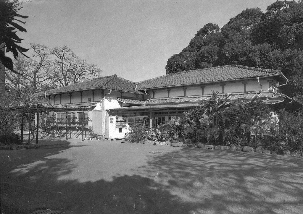 藝大リレーコラム - 第二十三回 北澤悦雄「大浦食堂の歴史-コロナで今思う事」
