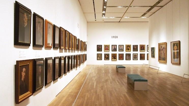 藝大リレーコラム - 第四十六回 熊澤弘「歴史の重みに向かい合う:大学美術館の展覧会・学芸員課程」